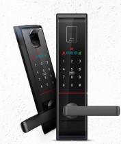 Mua khóa điện tử Hafele có vân tay ở đâu?khóa điện tử Haafele có vân tay cửa là người bạn đồng hành bảo đảm