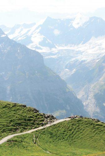 Nóc Nhà Châu Âu - Jungfrau, Du Lịch Thụy Sỹ