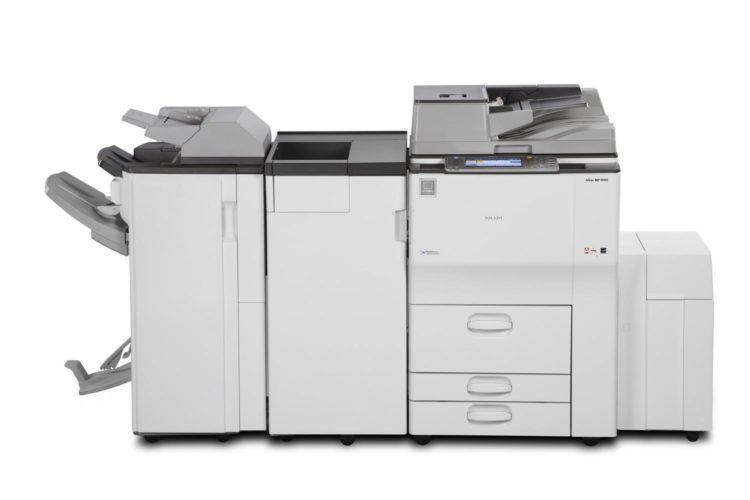 5 điều tập trung trước khi bán máy photocopy chi phí thấp