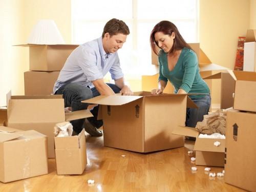Chia sẻ mẹo tự chuyển nhà, chuyển văn phòng nhanh chóng tiết kiệm