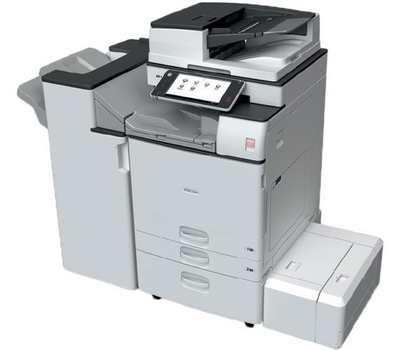 5 bước vệ sinh photocopy cực đơn giản