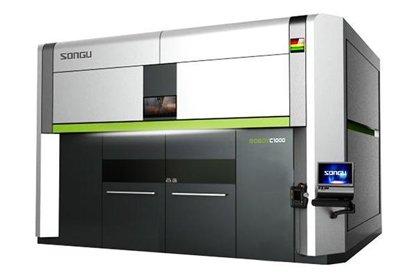 Nên sử dụng máy Fiber laser công suất nào tốt nhất?