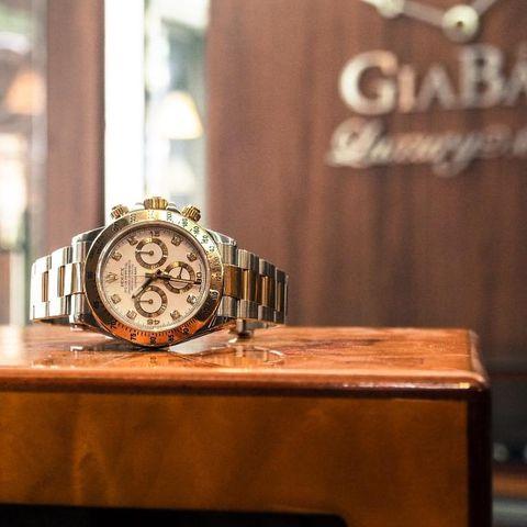 Báo giá đồng hồ Patek Philippe chính hãng mới nhất 2019