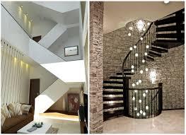 Nguyên tắc thiết kế cầu thang cho nhà phố 4 tầng đẹp