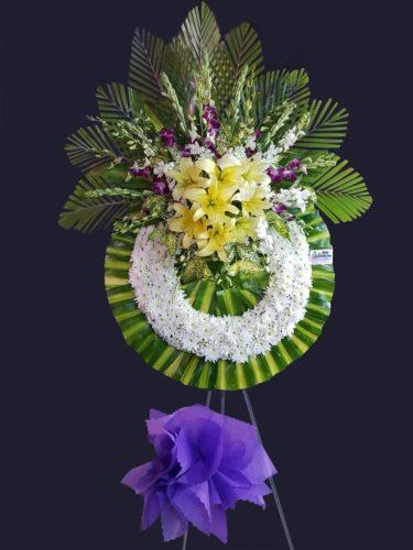 Những thông tin về dịch vụ hoa chia buồn và cách thức thanh toán
