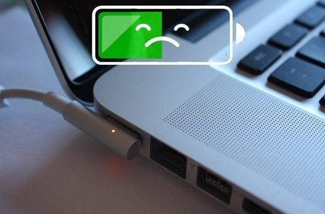 Tất tần tật mẹo tăng tuổi thọ của pin Macbook