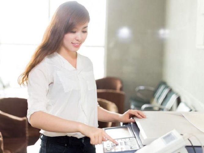 Dòng máy photocopy nào được doanh nghiệp chọn lựa nhiều nhất tại Đồng Nai