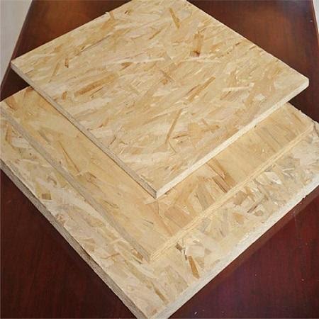 Giới thiệu sơ lược về gỗ osb