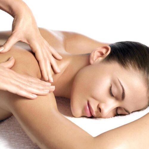 Thực hư về hiệu quả bấm huyệt chữa đau vai gáy