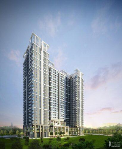 C River View Bình Dương - dự án căn hộ cao cấp hàng đầu Bình Dương